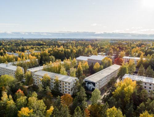 Jussi TwoSeven Kalasääksentie Espoo Upeart Festival 2019